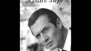 Cesare Siepi - Il lacerato spirito, LIVE 1950