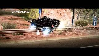 Need for Speed Hot Pursuit 100 Best Car Crashes Ever Trailer (HD)