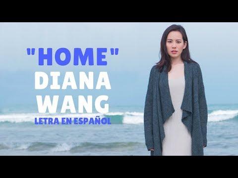 Diana Wang (王詩安) Home /Sub Español/Sub English