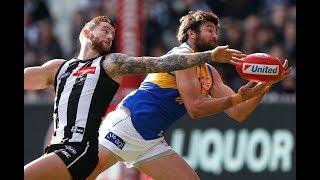 2018 AFL Grand Final PROMO | West Coast Eagles Vs. Collingwood