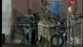 Ethiopian Music:  Mulatu Astatke with Gamo Singers and Dancers