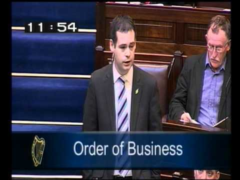 Pearse Doherty -
