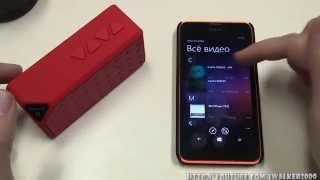 ГаджеТы: вопросы о Nokia Lumia 630: как проиграть FLAC и MKV, как работает WhatsApp(Итак, продолжаю