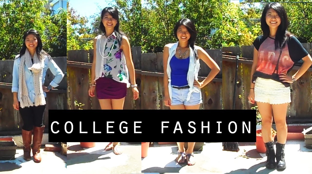 Back To School Fashion Outfits For College!  Youtube. Best Student Car Insurance Dfcu Credit Union. Discover Loan Consolidation Save To Desktop. How Do I Get Medicare Part D. How To Do Binary Option Trading
