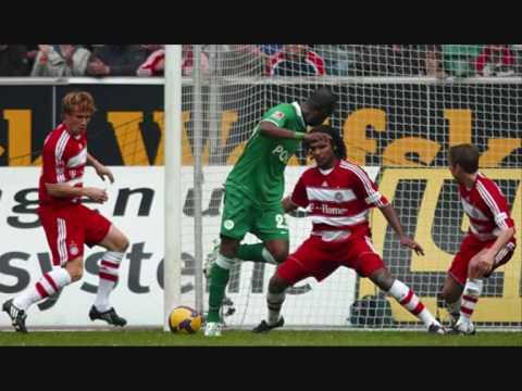 VfL Wolfsburg Meistersong: SvanSick-Das geht ab Grün-Weisser RmX
