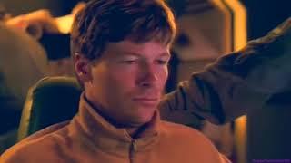 В космической ловушке (фантастика, по рассказу А. Кларка Двое в космосе) HD