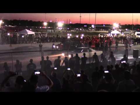 Roadkill vs. Gas Monkey Garage (HD) Hellcat Swap vs. Hellcat Swap