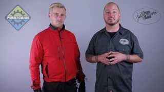 FirstGear Heated Motorcycle Apparel Overview at Jafrum.com