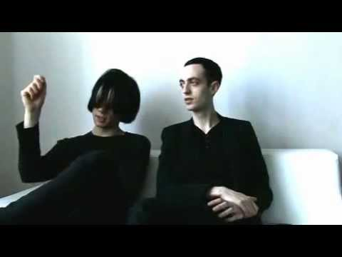 The Horrors 2009 interview - Joshua and Tom (part 6)