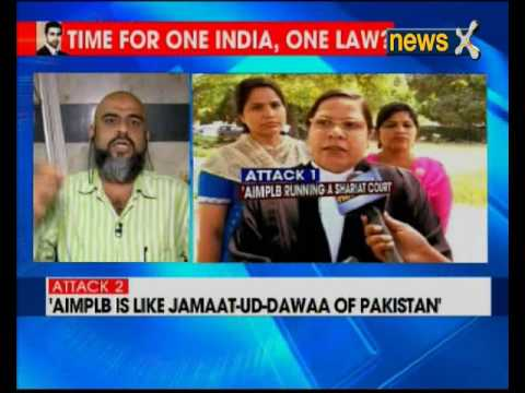 Insight: Big attack on Sharia 'supremacy'. Time for one India, one law?