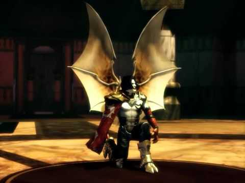 """Legacy of Kain: Soul Reaver"" HD Intro"