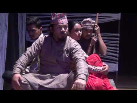 Natak Bukhyacha Man | बुख्याचा मन | Teaser | Raj Shah| Sarwanam Theatre