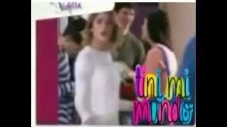 Violetta 3   Avance cap 41