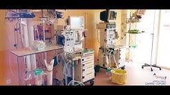 Visite de l'Hôpital Privé Cannes Oxford