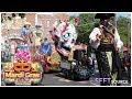 Fiesta Texas   Mardi Gras Festival 2018 (Parade, Food Reviews, & Wonder Woman Golden Lasso Coaster)