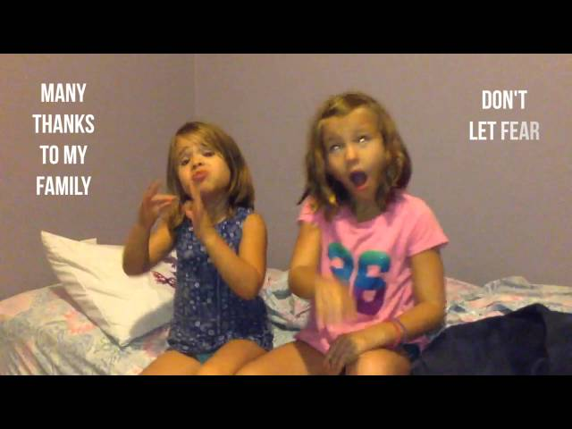 These sisters just went viral for performing pop songs