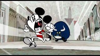 Mickey, Tom Cruise, Cameron Díaz...Los toros de San Fermín persiguen a los famosos de cine