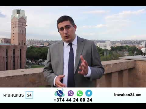 All service legal solutions for business in Armenia