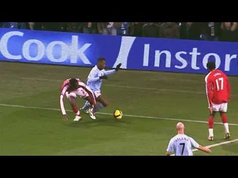 Manchester City 3-0 Arsenal [HD]