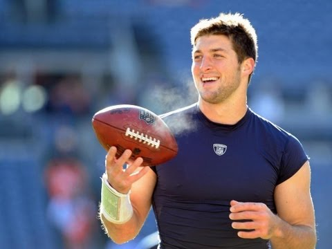 Secret facts about Tim Tebow