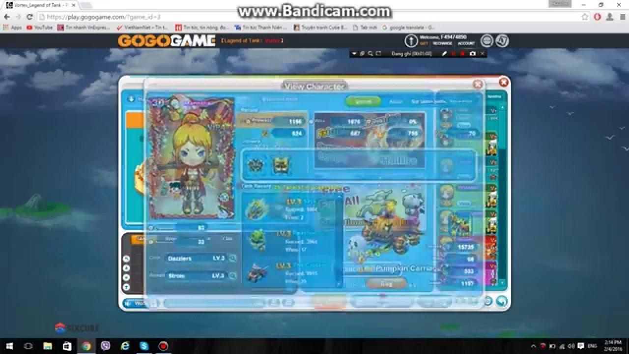 play gogogame.com