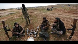 أخبار عربية: دعوات لقتال فتح الشام وانشقاقات داخل الجماعات التي انضمت للجبهة