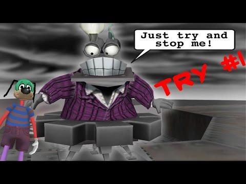 Toontown Infinite Beta- Vs. The VP