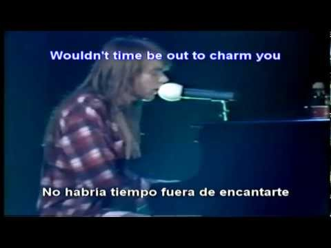 Guns N' Roses live in Oklahoma City November Rain [lyrics]  (Subtitulado al Español) [HD]