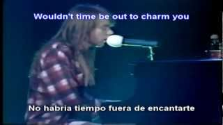 Guns N' Roses live in Oklahoma City November Rain [lyrics]  (Subtitulado al Español) [HD]