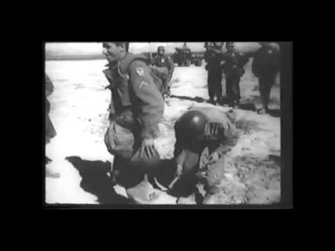 ~Exercise Desert Rock 1951`Thanks for the Radiation~