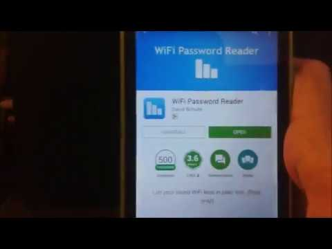 How to Hack Wifi Password 100% WORKING with PROOF 2016 Most Easy Method/  Best Method with PROOF
