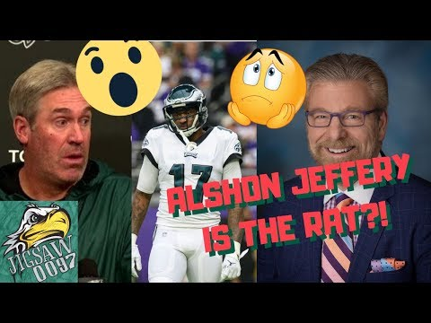 alshon-jeffery-locker-room-cancer?!-howard-eskin-reports-the-source?!