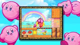 Kirby Mass Attack First Impressions