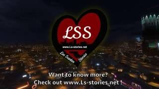 Los Santos Stories PS4 Roleplay Community - Join Our World
