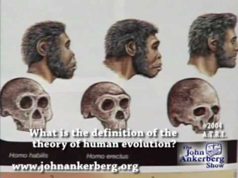 human origins philosophy Even the mental faculties of human beings, including love and reason, were  in  fact, this philosopher held that darwinian evolution led to a collapse of all.