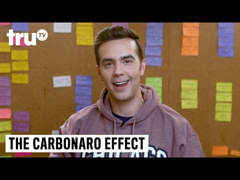 The Carbonaro Effect - The After Effect: Episode 503 (Web Chat) - truTV - 동영상