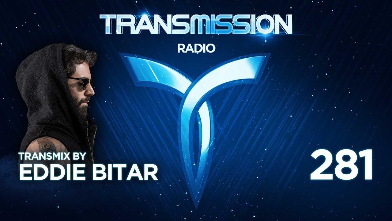 Transmission Radio 281 - Transmix by EDDIE BITAR