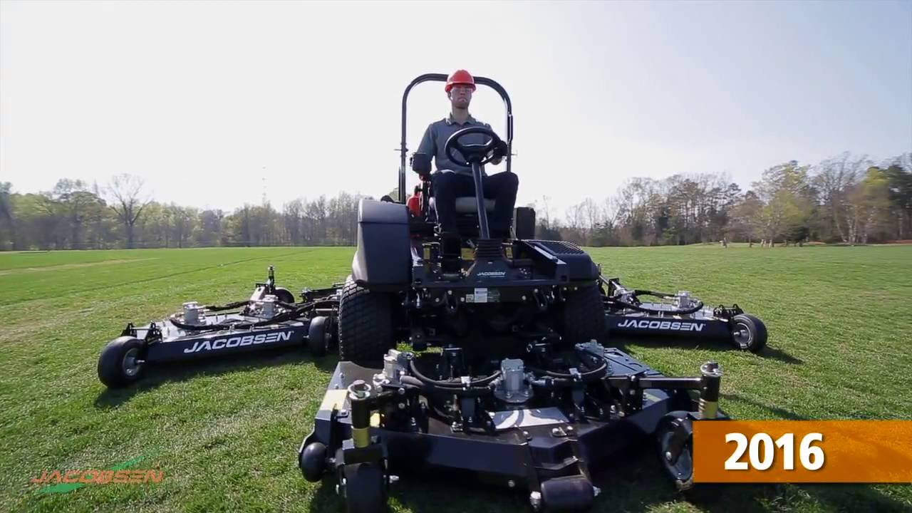 Array - jacobsen   renowned for turf maintenance solutions  rh   jacobsen com