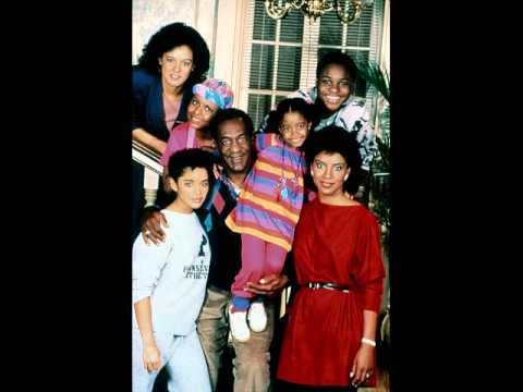 The Cosby Show Season3 Theme Song and Ending