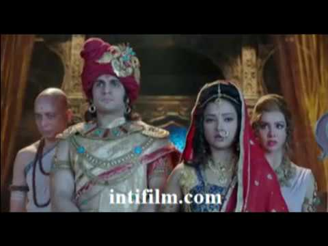 Chandra Nandini episode 22 januari 2018...
