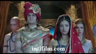 Chandra Nandini episode 22 januari 2018 part 2