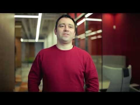 IoT: SoftServe`s R&D Director Speaking on FOG & Digitization