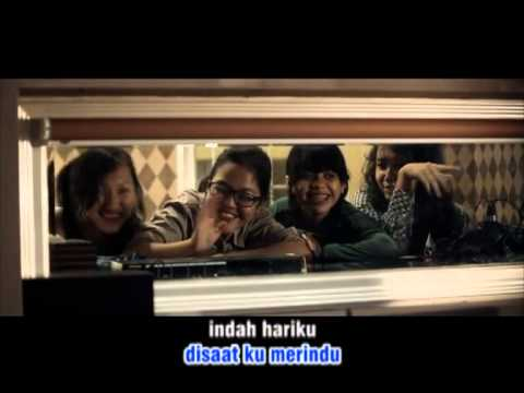 GRADUATE Band - Kisah Abadi (Karaoke Version)