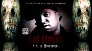 Watch Lord Infamous Darkness Of Da Kut video