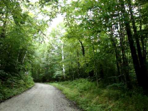 Driving Through:  Chittenden, Vermont