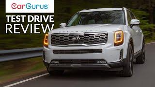 2020 Kia Telluride - Best new 3-row SUV?