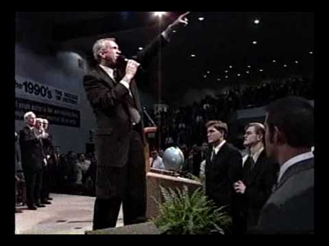Apostolic Preaching- Jeff Arnold- I will not die in My Dilemna- Part 10