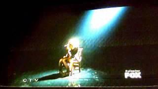 X factor Drew Performs Billie Jean
