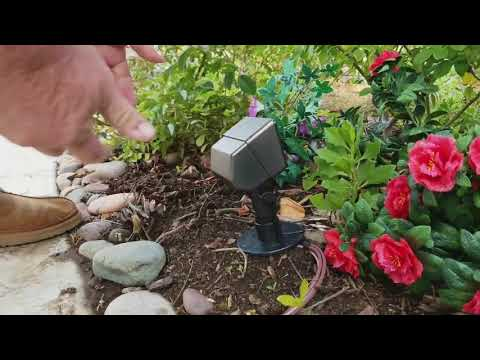Outdoor Lighting Application Education - Expander 1 Wall Wash