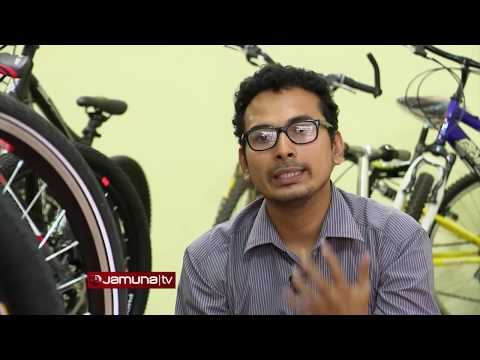 START! EP 09 Jamuna TV Feat. 360 Degree Panaroma | Shopping Buzz | Cycle Cafe.